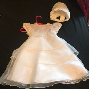 Other - Christenings dress size 0-3 months